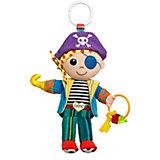 Spielfigur - Pete der Pirat