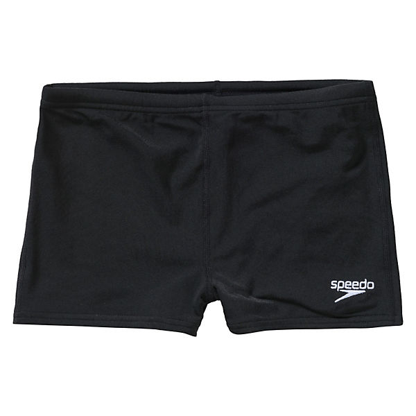 SPEEDO Badehose ESSENTIALS ENDURANCE, schwarz
