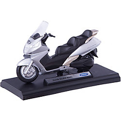 ������ ��������� 1:18 Honda Silver Wing , Welly