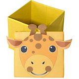 Sitzhocker Giraffe