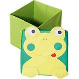 Sitzhocker Frosch