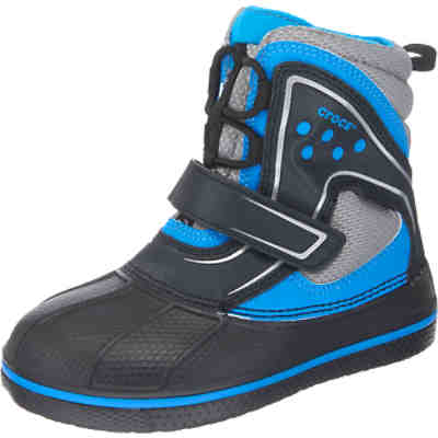 AllCast Waterproof Boot Kinder Winterstiefel, Sympatex
