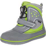 AllCast Waterproof Boot Kinder Winterstiefel, Sympatex