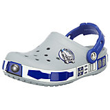 STAR WARS Kinderschuhe R2D2 Clog