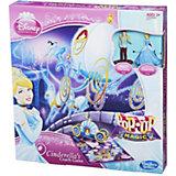 """Игра """"Золушка: Волшебное путешествие"""", Принцессы Дисней, Hasbro"""