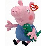Peppa Pig Schorsch 15cm