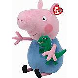 Peppa Pig Schorsch 25cm