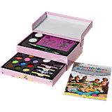 snazaroo Aqua-Schminkset Geschenkbox klein