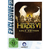 PC Might & Magic: Heroes 6 Gold Edition