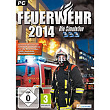 PC Feuerwehr 2014 - Die Simulation
