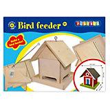 Kreativset Vogelfütterer Vogelhaus
