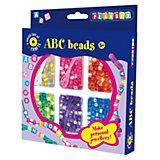 Kreativset Buchstabenperlen ABC