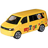 "siku VW Multivan ""15 Jahre myToys""- Exklusivartikel"