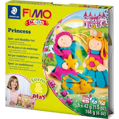 FIMO kids Form & Play Princess