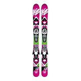 K2 Ski-Set Luv Bug