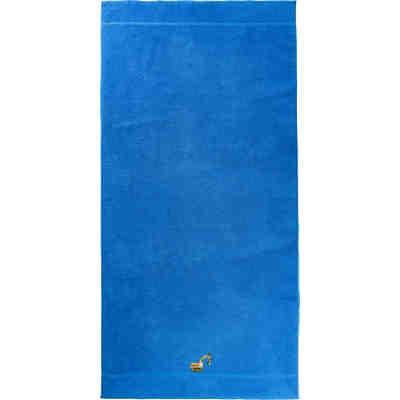 badetuch 70 x 140 cm bagger blau mytoys mytoys. Black Bedroom Furniture Sets. Home Design Ideas