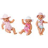 Летняя одежда для куклы, BABY born, в ассорт.