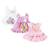Платье для куклы, BABY born, в ассорт.