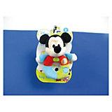 Игрушка-погремушка Микки Маус, Disney