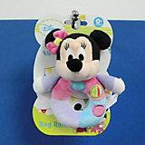 Игрушка-погремушка Минни, Disney