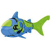 """РобоРыбка """"Акула"""" синяя, RoboFish"""