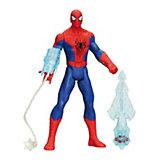 Электронная фигурка Человека-Паука