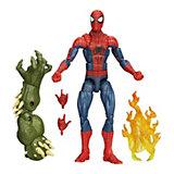 Фигурка героя Марвел, 15 см, Человек- Паук, в ассортименте