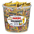 Haribo Goldbären Mini in RD