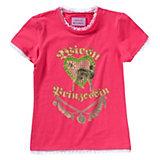 SCHIESSER T-Shirt für Mädchen OKTOBERFEST