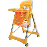 Стульчик для кормления Piero Fabula Horse, Jetem, оранжевый