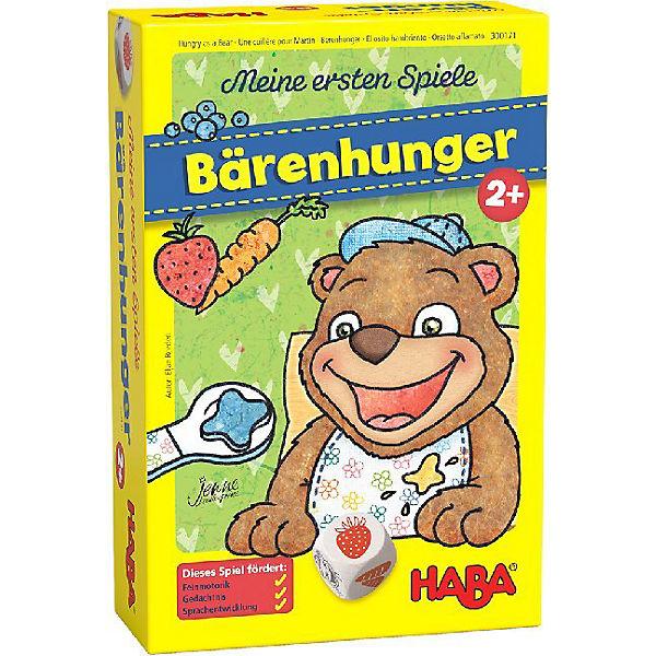Meine Ersten Spiele Haba