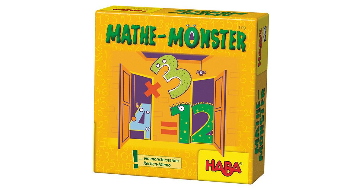 Mathe - Monster