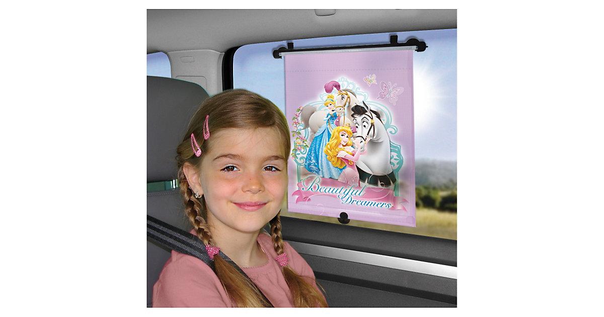Sonnenrollo, Disney Princess pink