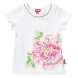 PAMPOLINA Baby T-Shirt für Mädchen