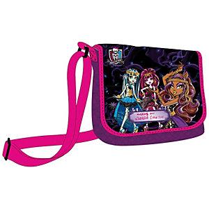 Сумка-планшет, Monster High
