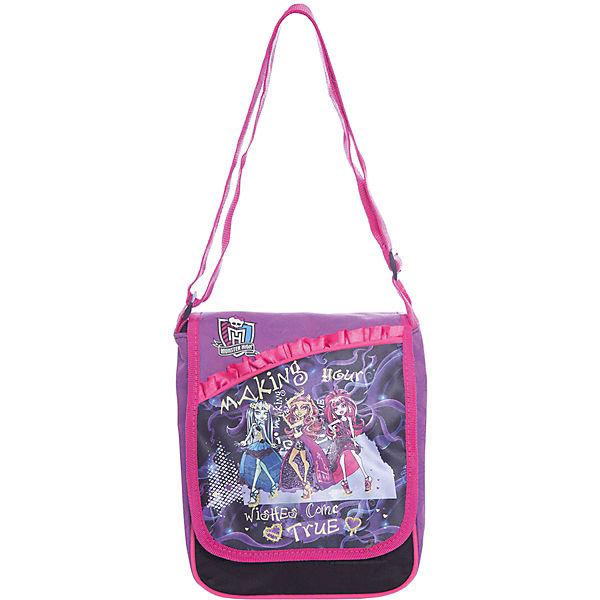 Сумочка, Monster High