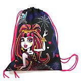 Мешок для обуви, Monster High