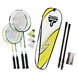 Badminton Set Family mit Transporttasche