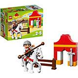Lego 10568 DUPLO Ritterturnier