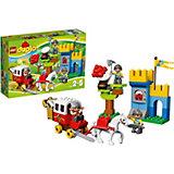 Lego 10569 DUPLO Schatzraub