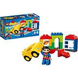 Lego 10543 DUPLO Supermanns™ Rettungseinsatz