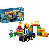 Lego 10544 DUPLO Jokers Versteck