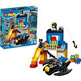 Lego 10545 DUPLO Abenteuer in der Bathöhle