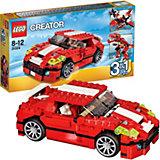 Lego 31024 Creator Power Racer