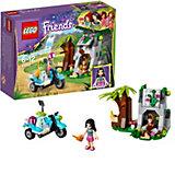 LEGO Friends 41032: Мотоцикл скорой помощи
