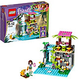 Lego 41033 Friends Einsatz am Dschungel-Wasserfall