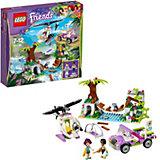 Lego 41036 Friends Rettung auf der Dschungelbrücke