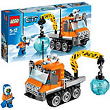 Lego 60033 City Arktis-Schneefahrzeug