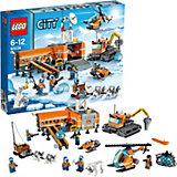 Lego 60036 City Arktis-Basislager