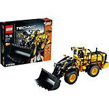 LEGO Technic 42030: Автопогрузчик VOLVO L350F с дистанционным управлением